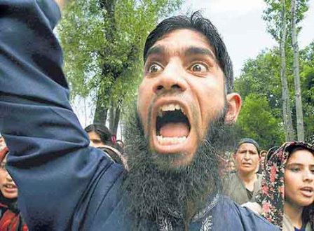 Anger Jihad